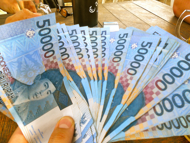 What Are The Best Currency Tips In Indonesia